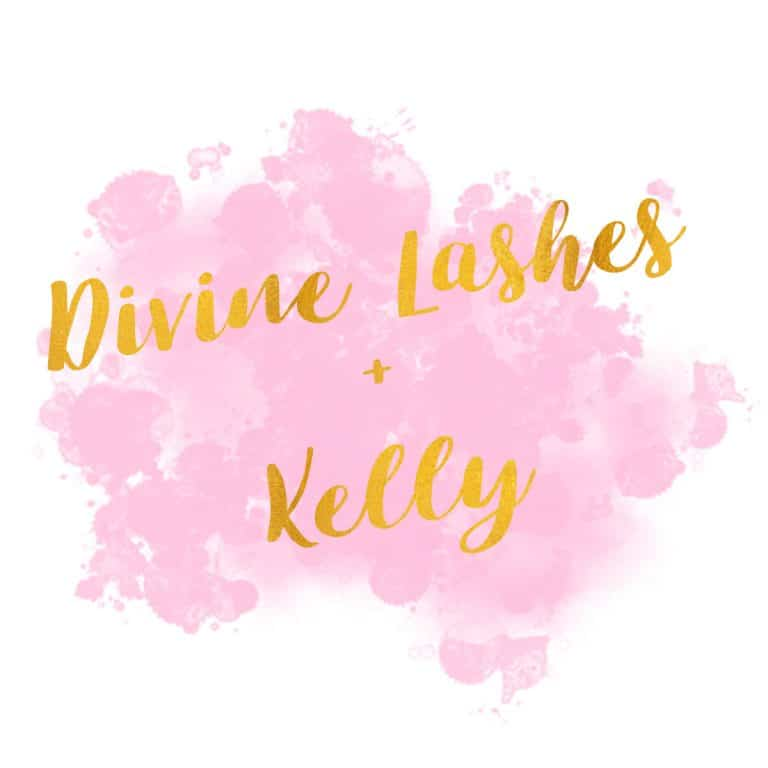Divine Lashes + Kelly