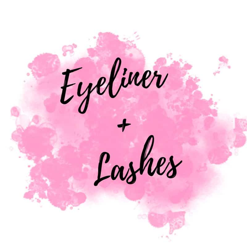 Eyeliner Lashes