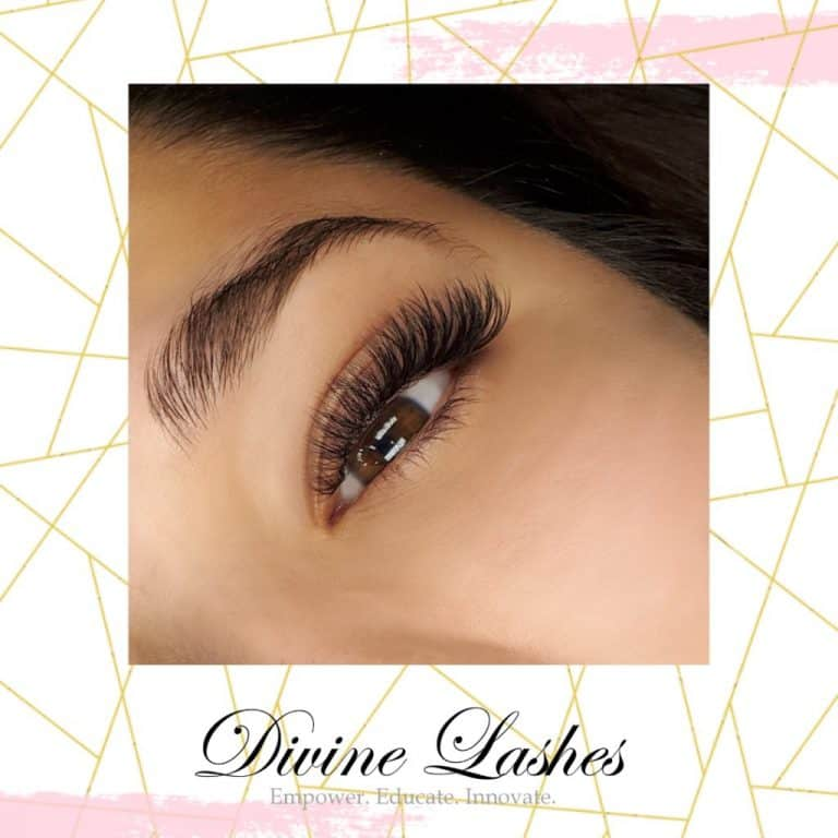 Natural Lash Magic