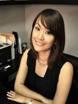 Naoko Ito - Owner of Divine Lashes