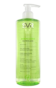 SRV micellar water